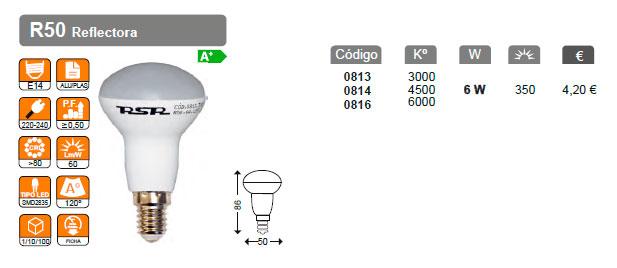termoplastico R50