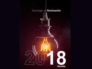 iluminacion led catalogo 2018