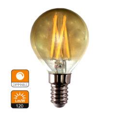 serie filamento amber p45