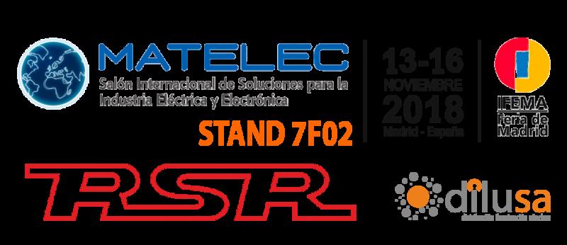 STAND-MATELEC-2018-RSR-ILUMINACION-LED